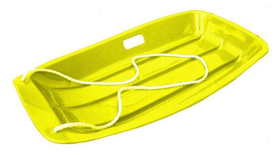 Wholesale Plastic Sledges